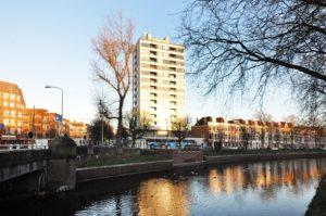 woningen in Den Haag