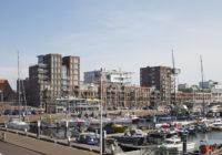 Woongebouw de havenmeester in Scheveningen