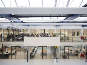 interieur roc mondriaan techniek innovatie huis