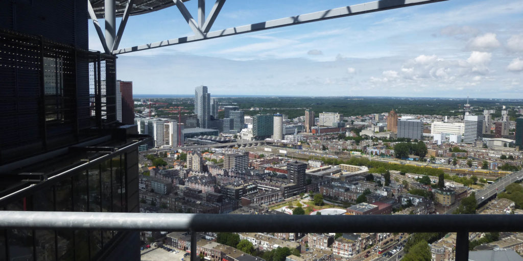 Rivierenbuurt Den Haag