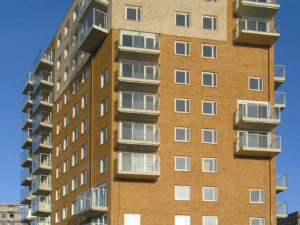 Appartementen Waldo