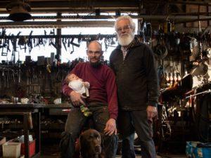 generaties ondernemers op de binckhorst