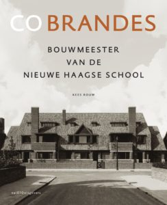 cover publicatie Co Brandes