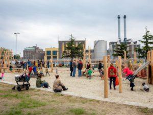 park De Verademing