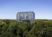 appartementengebouw park hoog oostduin