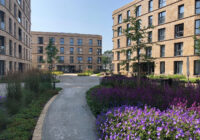 woonzorgcentrum westhovenplein ontwerparchitecten van mourik